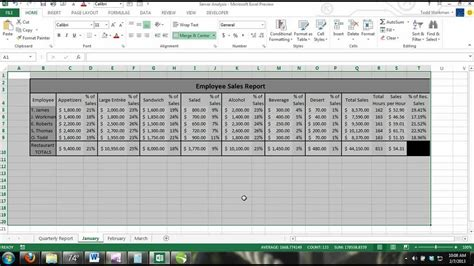 excel tutorial in youtube excel 2013 tutorial for noobs part 23 how to select a