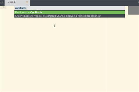 Github Kunihikokido Sublime Elasticsearch Client Elasticsearch Client For Sublime Text 3 Elasticsearch Get Template