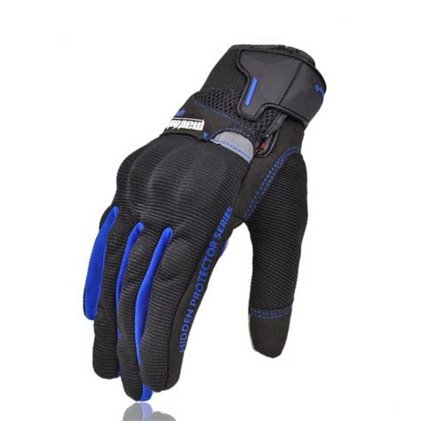 Cycling Gloves 04 motorcycle finger gloves touch screen for dirt bike