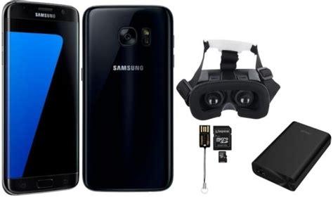 Samsung Galaxy S7 64gb Black samsung galaxy s7 edge 32gb g935 black gr 64gb