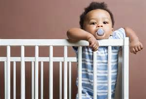 Baby Will Not Sleep In Crib Baby Proof Your Home The Essentials To Protecting Baby With Pictures