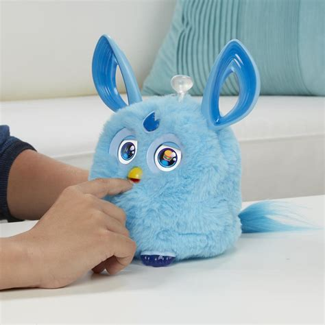 connect colors furby connect blue furby co uk toys