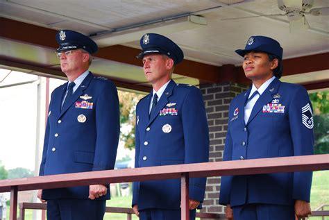 air guard marks center s 40th anniversary