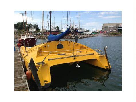 catamarans for sale devon cornish crabbers coolcat 26 in devon catamarans sailboat