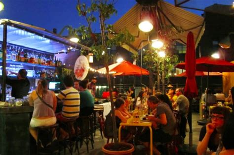 top bars in york the best rooftop bars in new york city midtown new york dnainfo
