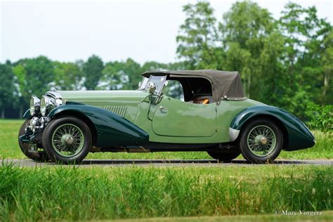 bentley 3 189 litre sports 1934 welcome to classicargarage