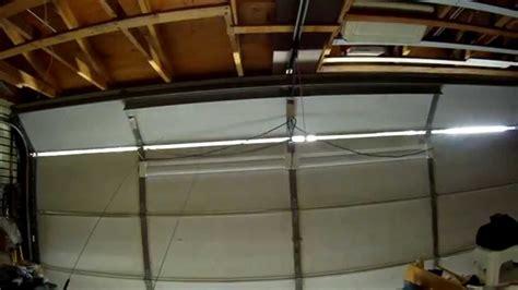 Installing Garage Lights by Fluorescent Lights Impressive Adding Fluorescent Lights