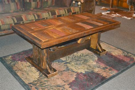 barnwood bench barnwood dining table durango trail rustic furniture