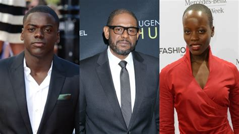 forest whitaker marvel forest whitaker and more join marvel s black panther cast