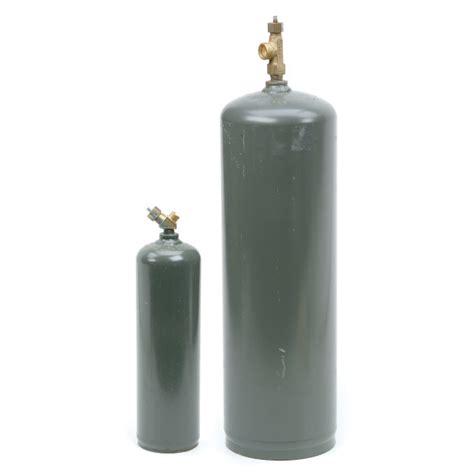 Acetylene Cylinders Acetylene Tanks Empty Ottofrei