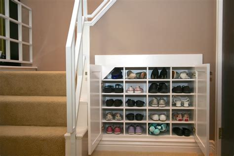 built in shoe storage shoe storage solutions closet contemporary with built in