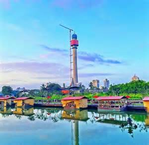 Lotus Tower Colombo Lotus Tower Colombo 2018 Structurae