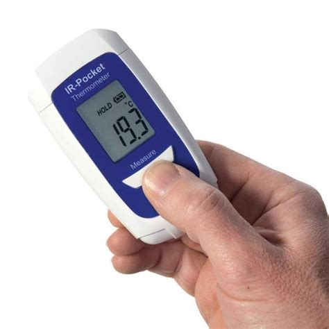 e t i 814 060 ir pocket thermometer infrared thermometer