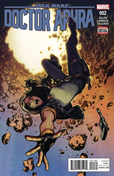 wars doctor aphra vol 2 doctor aphra and the profit a time ago gt doctor aphra