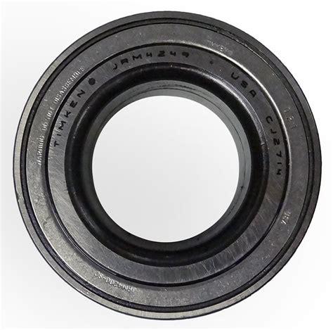 Bearing R 42mm Nev R Lube 174 Bearing Cartridge Bearing Cartridge