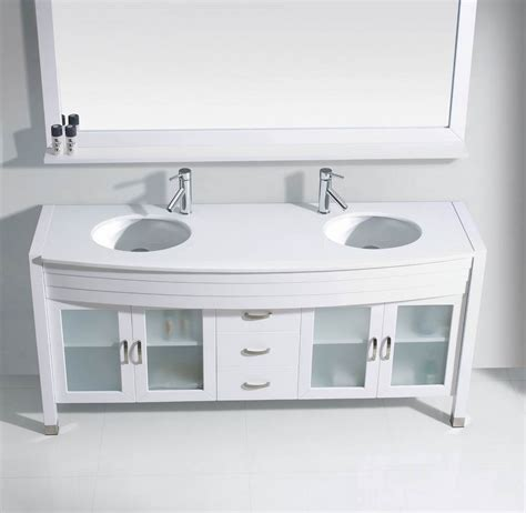 bathroom vanity and cabinet sets bathroom vanities double vanities home decor