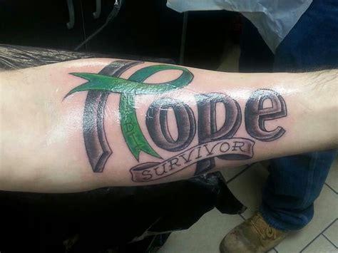 ptsd tattoo ideas tbi tribute from my i m 10 months post
