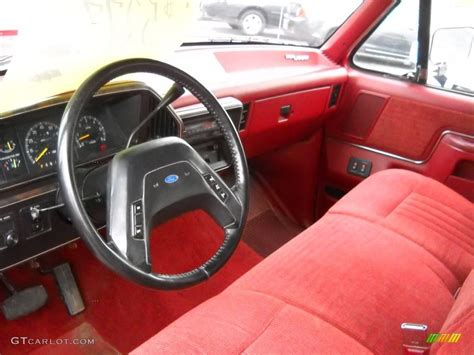 1991 Ford F150 Interior by 1991 Ford F150 Xlt Regular Cab 21376449 Photo 7 Gtcarlot Car Color Galleries