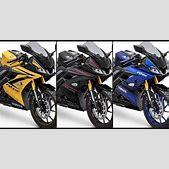 Yamaha R15 Vers...