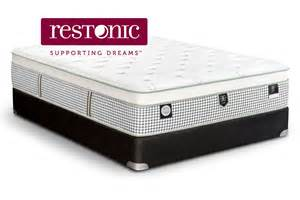 restonic 174 hybrid signature athens mattresses collection