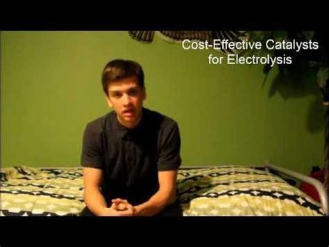 Promo Bio Solar Hq cost effective catalysts for electrolysis solar energy