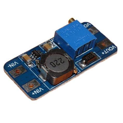 Regulator Bor dc boost converter 2a power supply module 2v 24v to 5v 28v adjustable regulator board alex nld