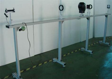 bench test equipment prism bench condar enterprises co ltd