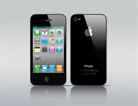 apple iphone  gb smartphone  mobile black good