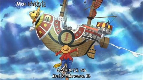 film one piece youtube vf one piece opening 18 hd vostfr youtube