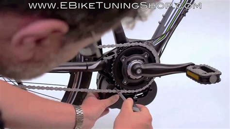 E Bike Yamaha Tuning by Pedelec Tuning Sx2 F 252 R E Bike Bosch Motoren Youtube