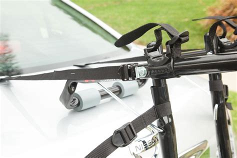 Allen Sports Deluxe 2 Bike Trunk Rack by View Larger