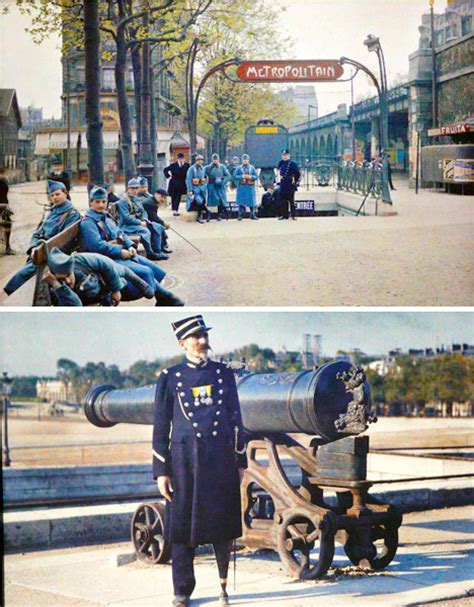 earliest color photos visions of the past 30 color photographs urbanist