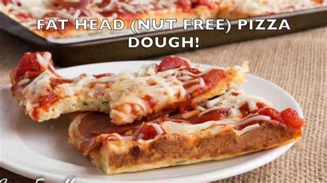 fat head nut   carb pizza dough youtube