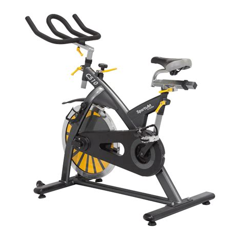 sportsart indoor cycle c510