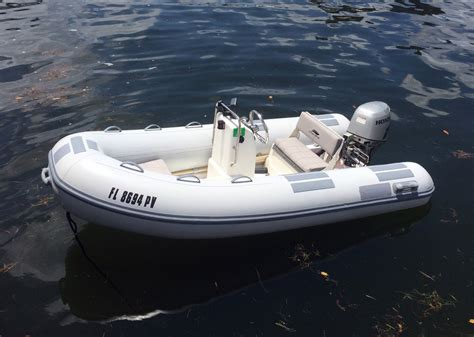 caribe boats caribe c12 boat for sale from usa