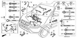 honda online store 2006 crv engine wire harness parts