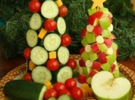 vegetable christmas tree recipe just a pinch recipes