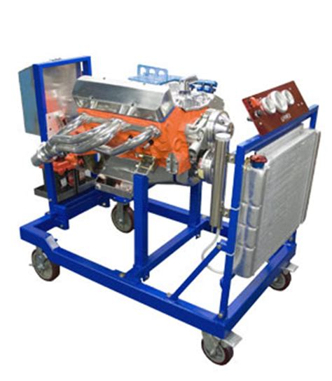 engine bench test high performance engine parts manley performance