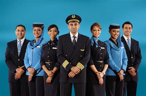 Cabin Crew by Globetrotter Postcards Oman Air