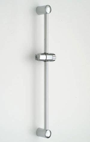 decorative wall bars  hand showers  jaclo