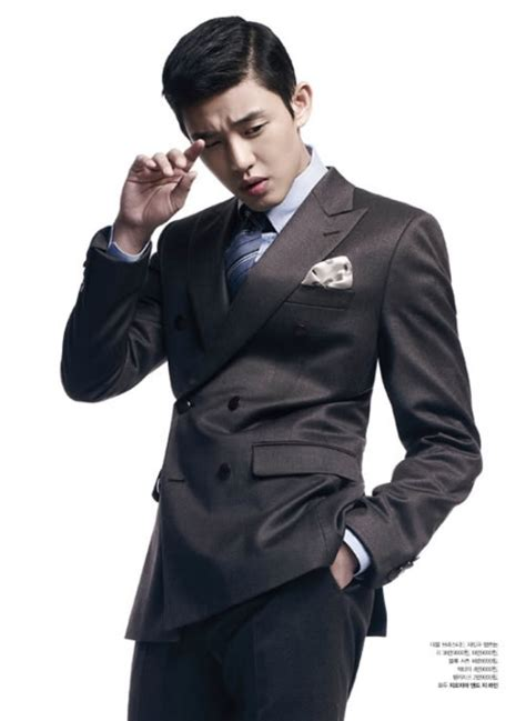 20 more korean looking stylish in suits