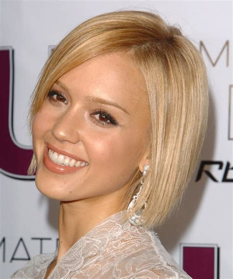 jessica alba bob hairstyles at 360 degrees jessica alba hairstyles fashion and styles