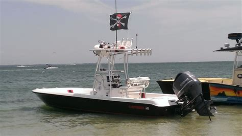 boat fishing tower for sale pros and cons of tower on bay boat page 2 the hull
