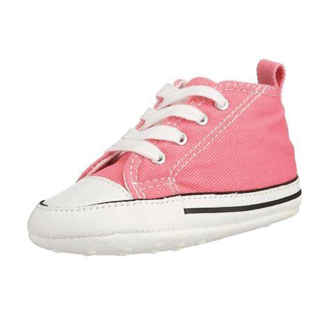 Converse First Star Crib Shoe Kids World Shoeskids World Baby Crib Converse