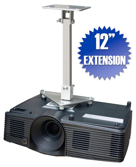 projector ceiling mount for panasonic pt ae4000 ae7000