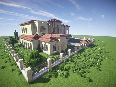 building house ideas 17 best ideas about minecraft mansion on pinterest