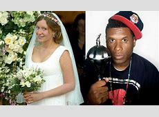 The Lady and the Rapper: Kate Goldsmith Claims Jay ... Jay Electronica Kate Rothschild