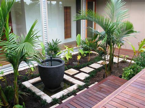 small backyard ideas australia jardines modernos minimalistas con piedras