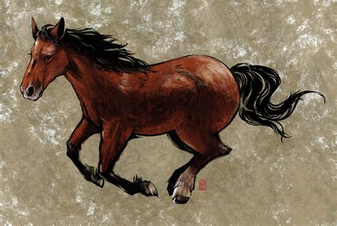 girly horse wallpaper girly by aliciadeandres on deviantart