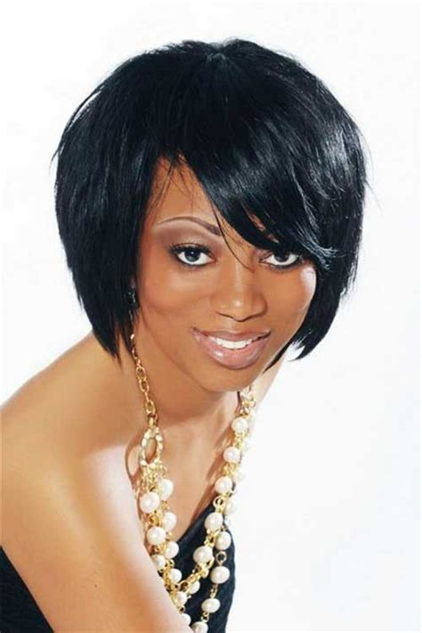 Layered Hairstyles For Black by 10 Layered Bob Hairstyles For Black Bob Hairstyles